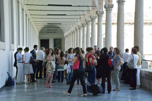 Giuseppe Bigi Memorial Lecture 2012