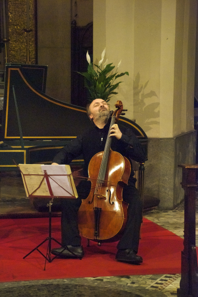 Marcello Scandelli