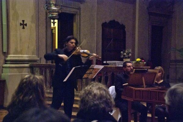 """Concerto """"intermezzo veneziano"""""""